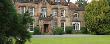 picture of Pownall Hall School