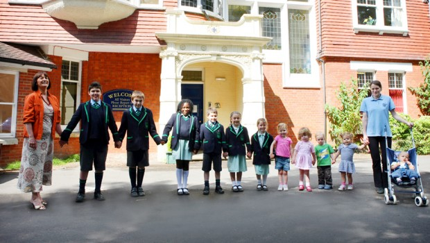 picture of Our Lady's Preparatory School