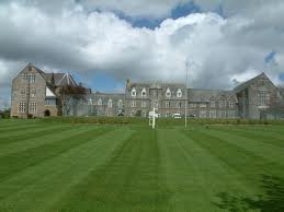 picture of West Buckland School