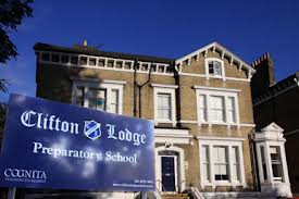 picture of Clifton Lodge School
