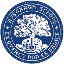 Aysgarth School emblem