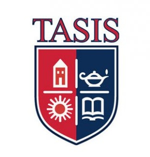 TASIS The American School In England emblem
