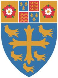 Westminster School emblem