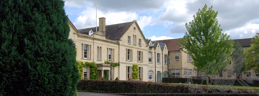 picture of Wycliffe College