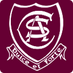 The Croft Preparatory School emblem