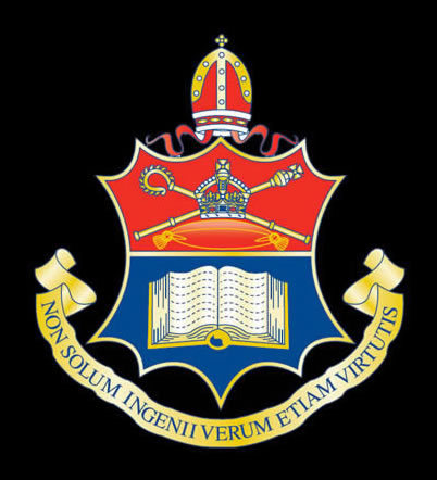 Liverpool College Preparatory School emblem