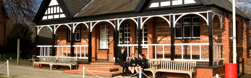 picture of Birkenhead School