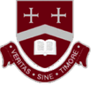 Caterham School emblem