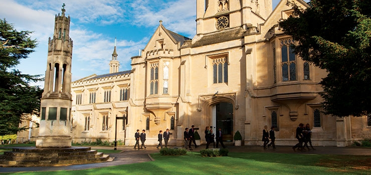 picture of Cheltenham College