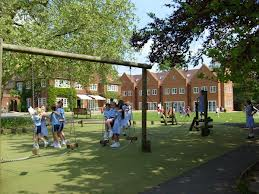 picture of Coworth-Flexlands School