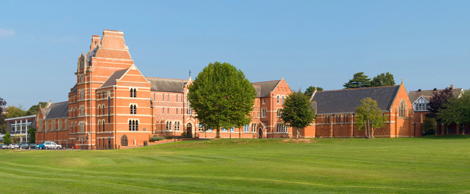 picture of Exeter School
