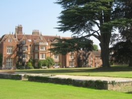 picture of Hampshire Collegiate School