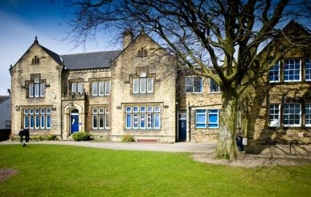 picture of Hipperholme Grammar School Foundation
