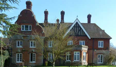 picture of King Edward VI School