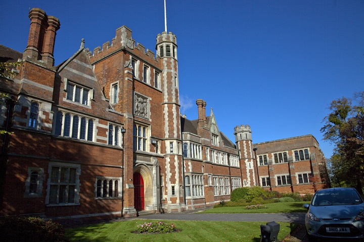 picture of King Henry VIII School