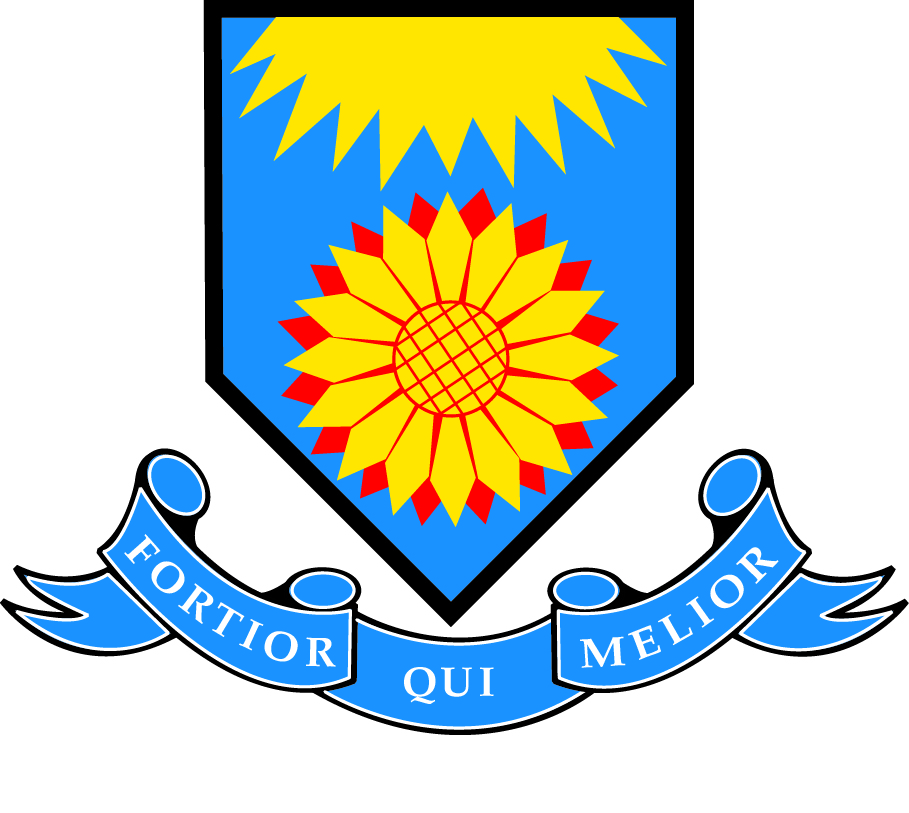 King William's College emblem