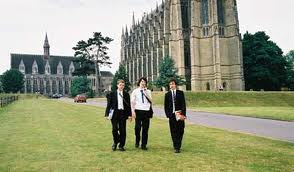 picture of Lancing College