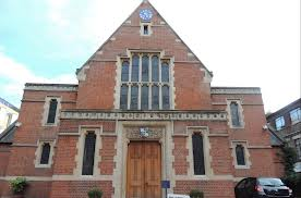 picture of Latymer School