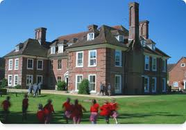 picture of Moyles Court School