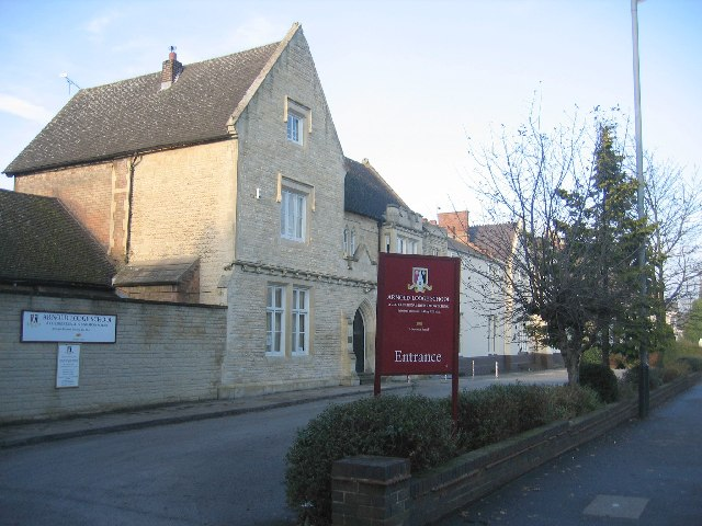 picture of Arnold Lodge School