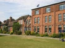 picture of Ashford School