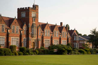 picture of Bablake School