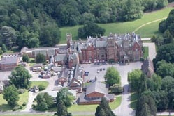 picture of Bearwood College