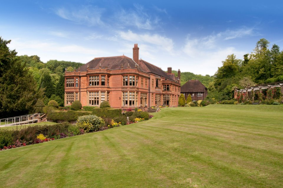 picture of Woldingham School