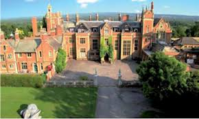 picture of Frensham Heights School