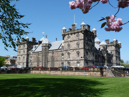 picture of George Heriot's School