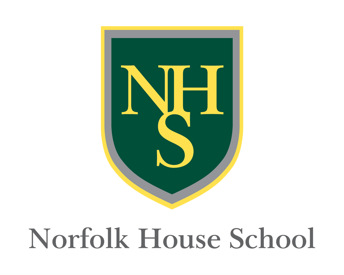 Norfolk House School emblem