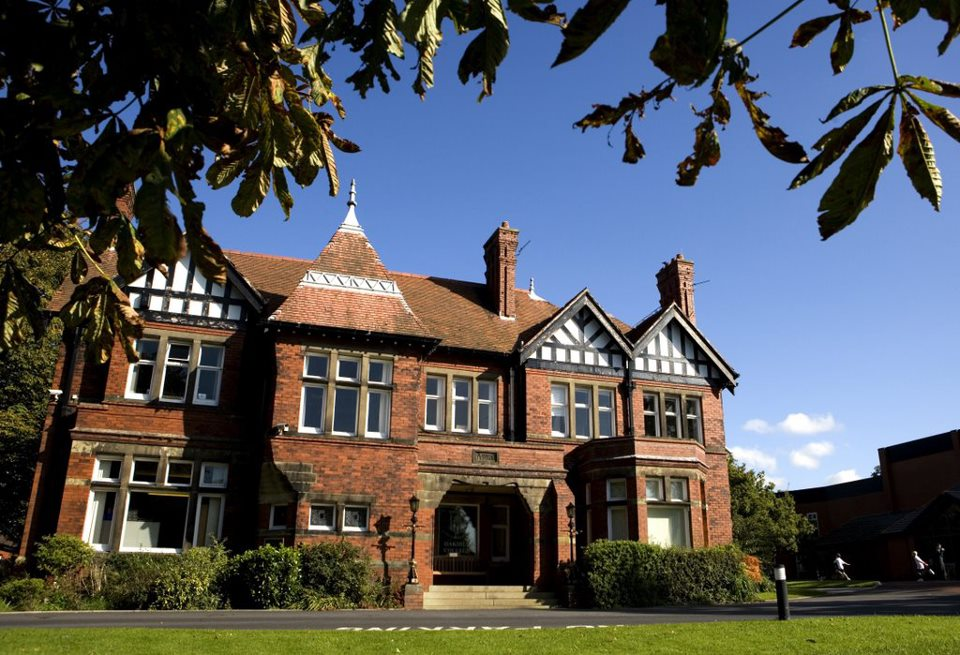 picture of Oakhill College