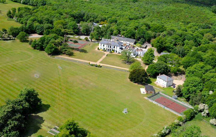 picture of Oakwood Preparatory School