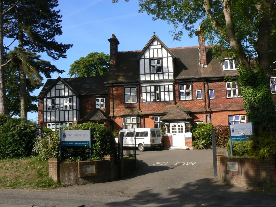 picture of Priory Preparatory School