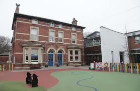 picture of Wakefield Grammar School Foundation