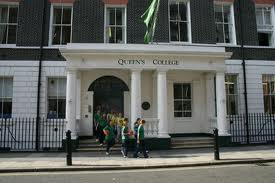 picture of Queen's College London