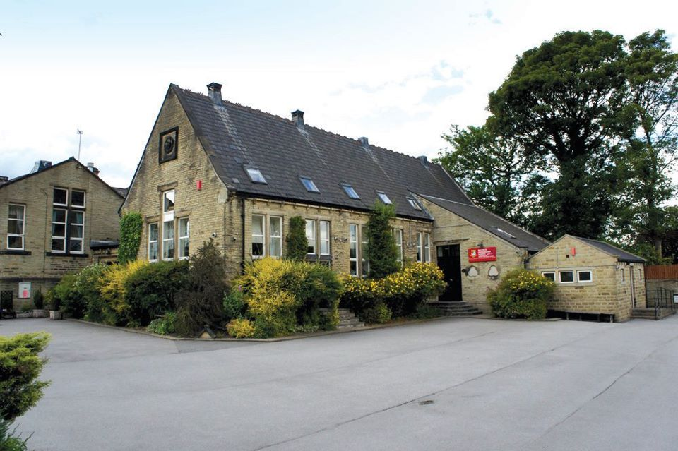 picture of Rastrick Independent School