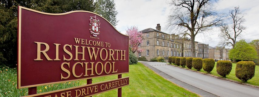 picture of Rishworth School