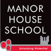 Manor House School emblem