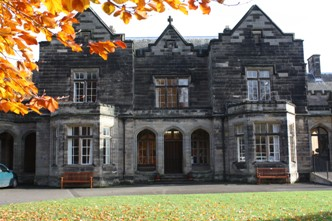 picture of Manor House School