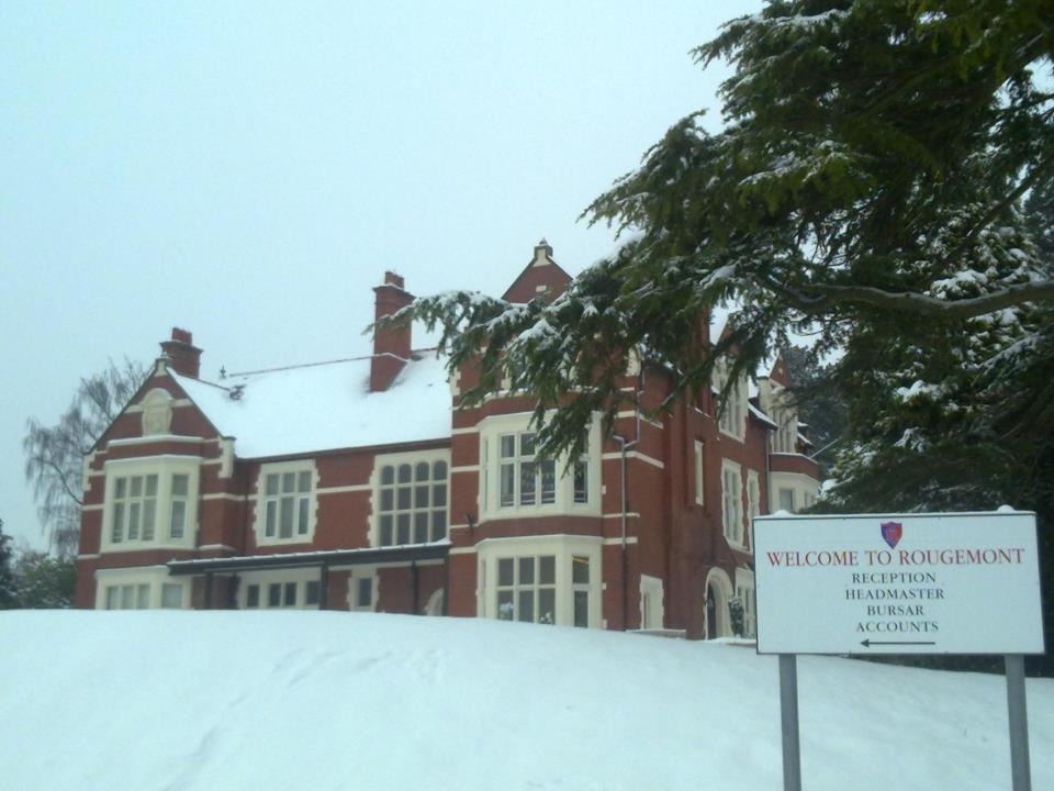 picture of Rougemont School