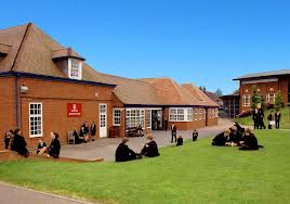 picture of Solihull School