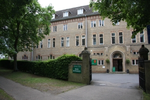 picture of St Francis' College