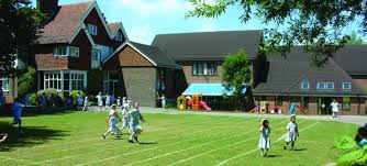 picture of St Hilda's School