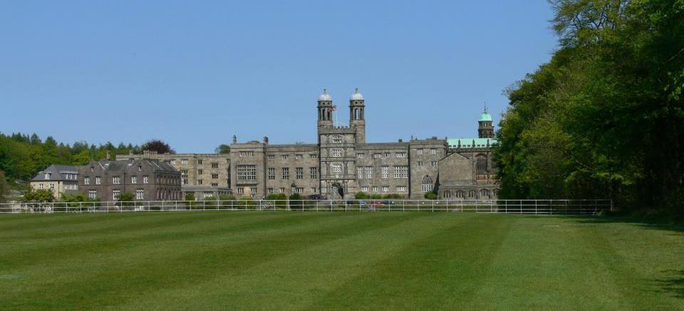 picture of Stonyhurst College
