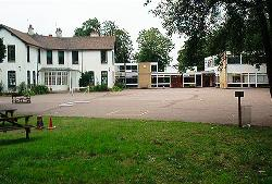 picture of St Mary's Hare Park School