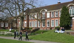 picture of St Peter's School