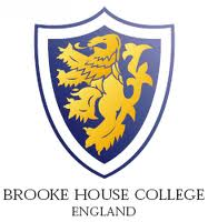 Brooke House College emblem