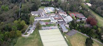 picture of St Teresa's School