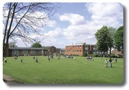 picture of Sutton High School